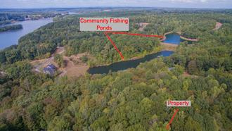 19 - Fishing Ponds