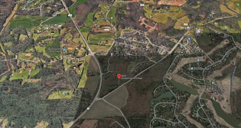 18025 Davidson-Concord Rd 7